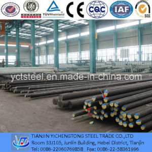Stainless Steel Black Annealed Bar for Engineering Structure pictures & photos
