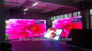 P10 Outdoor Full Color for Advertising LED Display Panel pictures & photos