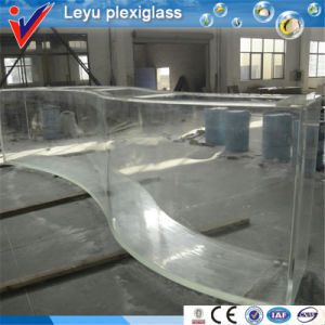 Customize Acrylic Aquarium Tank for Underwater Projects