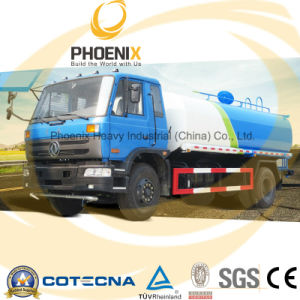 Professional Supplier Dongfeng 8cbm 4*2 Water Sprinkler Tanker Truck pictures & photos