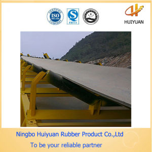 Heavy Load Transportation Nn Conveyor Belt (NN150) pictures & photos