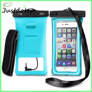 size 40 2af5b f0b27 Amazon Popular Eco-Friendly Soft TPU Mobile Phone Case Swimming Waterproof  Bag