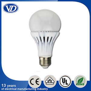 Aluminium Die-Casting LED Bulb Light