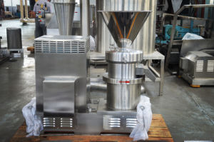 Stainless Steeel Colloid Milling Machine pictures & photos