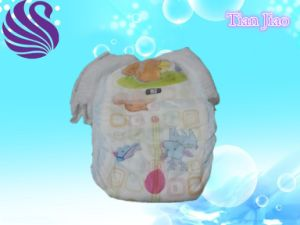 Super Soft Breathable training Pants Baby Diaper with Good Quality pictures & photos
