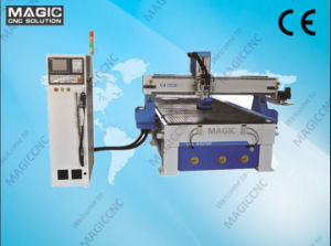 Magic Heavy Duty Atc Woodworking CNC Router