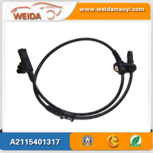 Gold Supplier of Auto Wheel Speed Sensor for Benz A2115401317