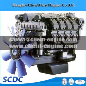 Brand New Generator Set Engine Deutz Bf8m1015c Diesel Engines