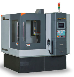 CNC Metal Mould Engraving Machine Equipment Bmdx6050 pictures & photos