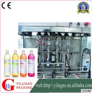 Automatic Wine, Water, Liquid, Juice Filling Machines (YLG-10013Y) pictures & photos