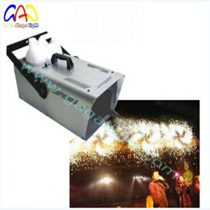 1200W Stage Effect /Snow Machine for Christmas Party pictures & photos