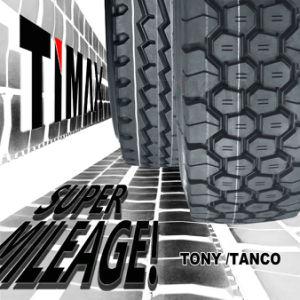 288000kms 9.00r20 10.00r20 900r20 1000r20 10r20 Radial Heavy Duty Tyres