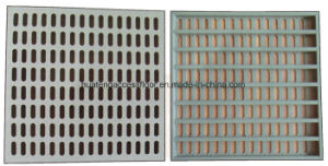 Steel Perforated Panel System pictures & photos