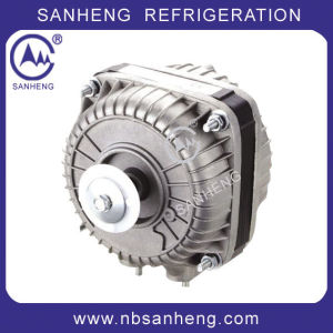 High Quality AC Shaded Pole Motor pictures & photos