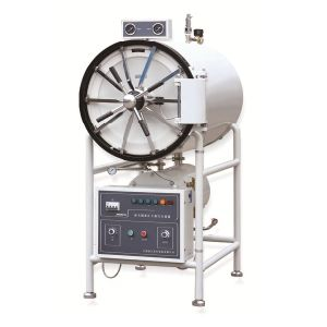 Horizontal Cylindrical Steam Autoclave Sterilizer pictures & photos