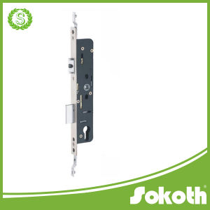 Wenzhou Automatic Door Lock System Skt-4750t pictures & photos