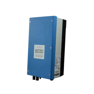 Solar Water Pump Inverter for Solar Agriculture Irrigation
