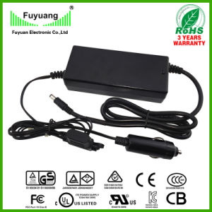 44V 1.5A Desktop Battery Charger with Certiificate pictures & photos