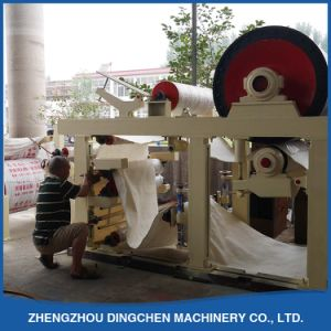 New! 787mm Small Toilet Paper Roll Making Machine pictures & photos