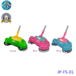 Good Quality Easy Cleaning Tool Floor Sweeper