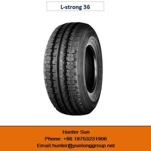 Ilink Passenger Car Tires 195r14c L-Strong 36 pictures & photos
