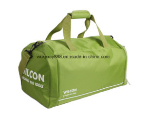 Outdoor Sports Travel Duffel Promotion Luggage Bag Handbag (CY5866) pictures & photos
