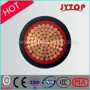 0.6/1kv Single Core XLPE Insulation Copper Cable pictures & photos