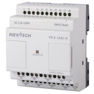 Programmable Logic Control Systems (PR-E-16AC-R) pictures & photos