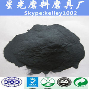 High Hardness Black Silicon Carbide for Refractory and Abrasive pictures & photos