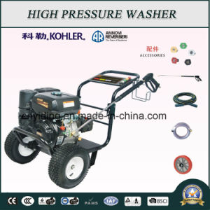 9.5HP Kohler Engine Ar Pump 200bar Medium Duty Commercial High Pressure Washer (HPW-QP905KR-2) pictures & photos