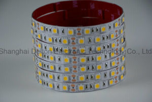 DC12V SMD5050 11.5W LED Flexible Strip Light with CE Certificate pictures & photos