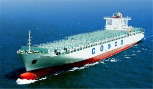 Professional Maritime Transport From China to Muscat