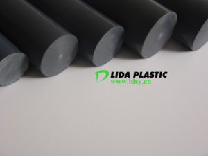 PVC Rod for Chemical Equipments pictures & photos