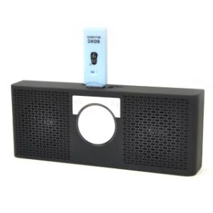 Beautiful Design Private Model Bluetooth Speaker with USB Reader (BS-M8)