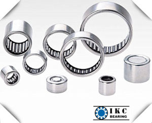 Drawn Cup Needle Roller Bearings HK1522, HK15*22*12 pictures & photos