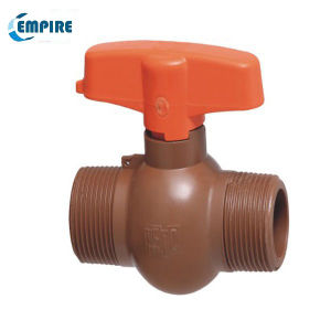 2016 Shanghai Empire Supply Plastic Valve for BS Standard