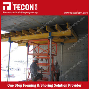 Convenient Construction Formwork Similar to Doka pictures & photos
