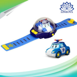 China Funny Watch Belt Remote Control Toys Promotional Gift Rc Car