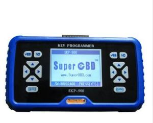 Superobd Skp900 V4.3 Auto Key Programmer Life-Time Free Update Online Support Almost All Cars pictures & photos