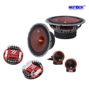 Car Interior Parts >> 6 5 2 Way Coaxial Car Interior Decoration Audio Speaker Parts