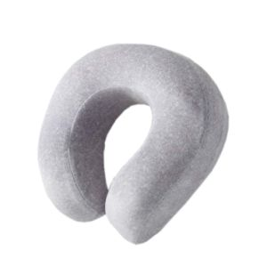 China Travel U Pillow Memory Foam U Shaped Neck Pillow Travel Head Pillow  for Adults Kids Traveling on Car and Airplane - China Chair Cushion and  Sofa Cushion price