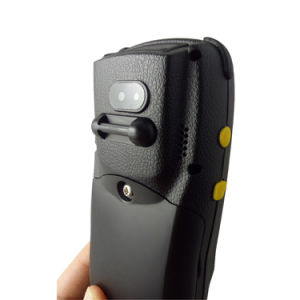 Qualcomm Quad Core 4G Android 5.1 Wireless Handheld PDA 1d 2D Barcode Scanner pictures & photos
