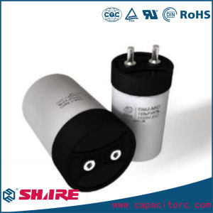 Round Type Low Voltage Shunt Capacitor pictures & photos