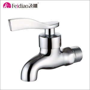 Low Price High Quality Hot Sale Brass Cold Water Tap
