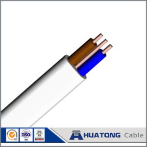 Flar Twin Two Core 2.5mm BVVB Power Cable pictures & photos