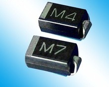 SMD General Purpose Rectifier Diode M4/M7/S1m/GS1m/Sk/Sm/S2k/S3m