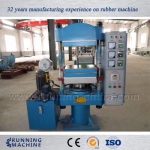 Column Type Rubber Vulcanizing Press Machine