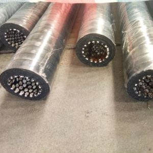 Corrosion Resistance Ceramic Lined Flexible Mining Hose pictures & photos
