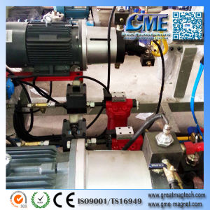 Magnetic Coupling Magnetic Coupler Magnetic Conveyor Systems pictures & photos