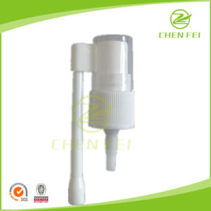 Screw Plastic Medical Oral Sprayer